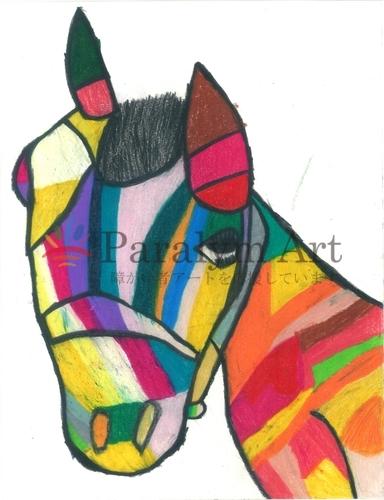 馬‐HORSE