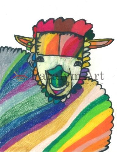 羊-SHEEP