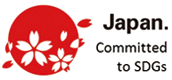 Japan Committed to SDGs