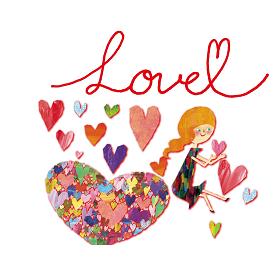 ラブキャリアグループが「LOVE」をテーマにデザインコンペを開催中です!