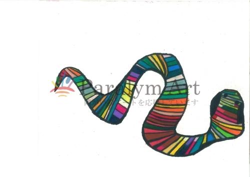 蛇‐SNAKE